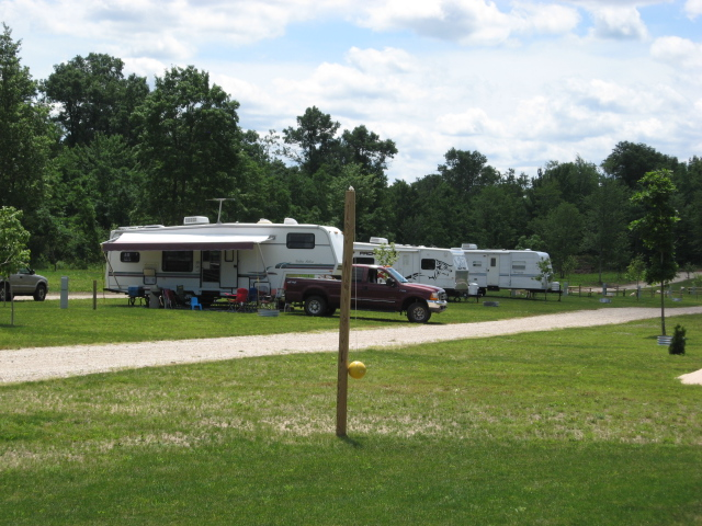 Irons RV Park and Campground