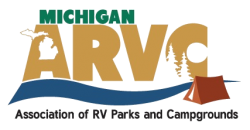Michigan ARVC logo